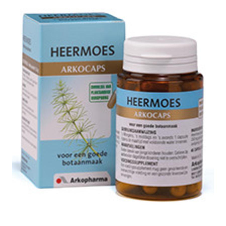 Heermoes (45 capsules)