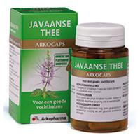 Javaanse Thee (45 capsules)