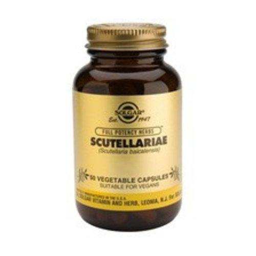 Solgar Scutellariae (50 capsules)