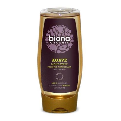 Biona Agave Siroop (500ml) Biologisch