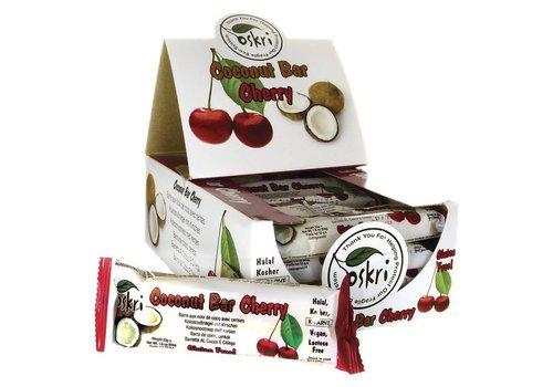 Oskri Kokos Cherry Reep (THT 10-10-2020)