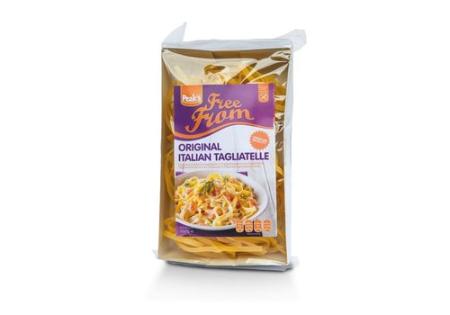 Peak's Free From Originele Italiaanse Tagliatelle