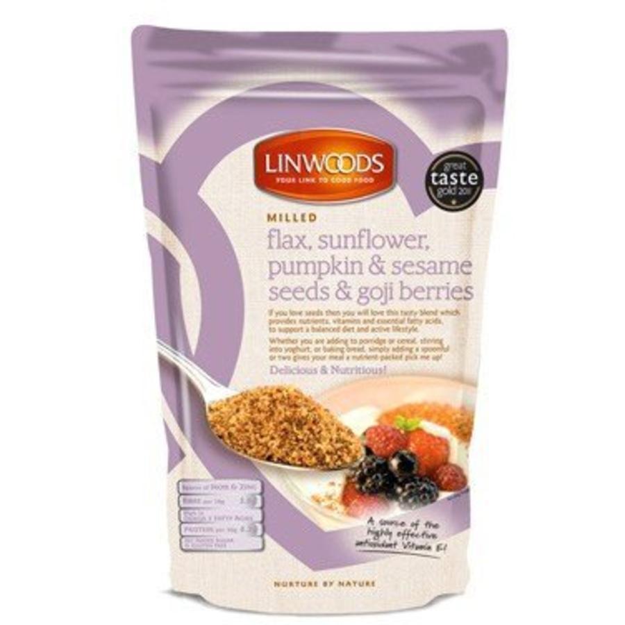 5 Zaden (425 gram)