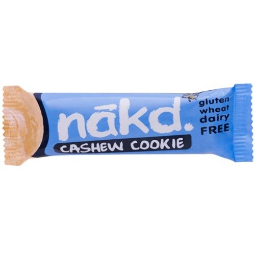 Nakd Cashew Cookie (THT 15-04-2019)