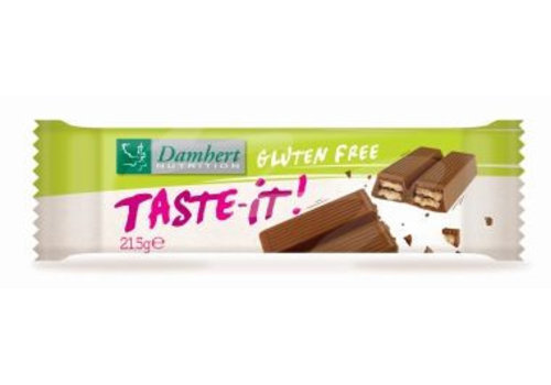 Damhert Taste it Snack