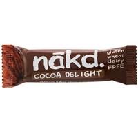 Cocoa Delight