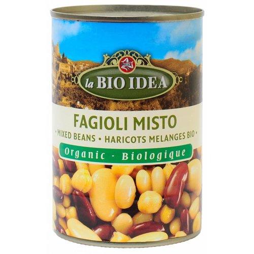 La Bio Idea Bonen mix Biologisch