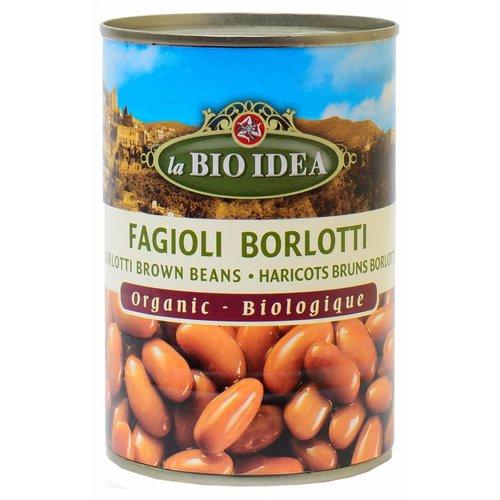 La Bio Idea Bruine Bonen Biologisch