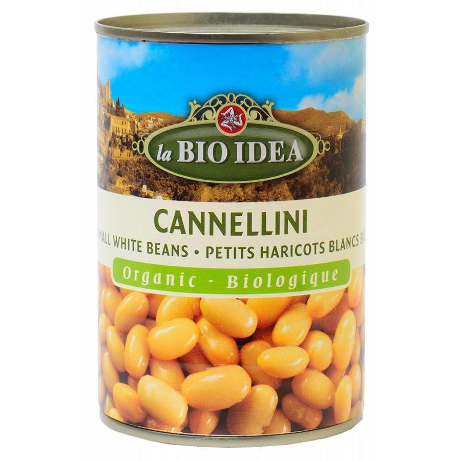 Witte Bonen (Cannellini) Biologisch