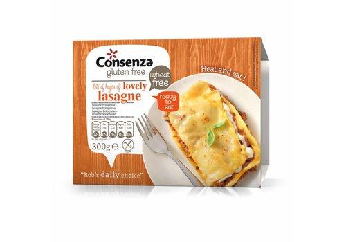 Consenza Lasagne Bolognese