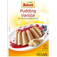 Vanille Pudding (3-pack) Biologisch
