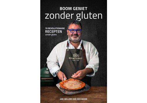 Jan-Willem van der Boom Boom geniet zonder gluten