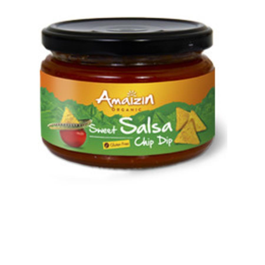 Sweet Salsa Chip Dip Biologisch
