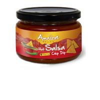 Hot Salsa Chip Dip Biologisch