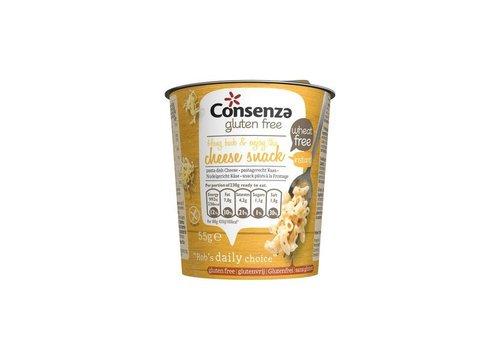 Consenza Instant Pasta met Kaas