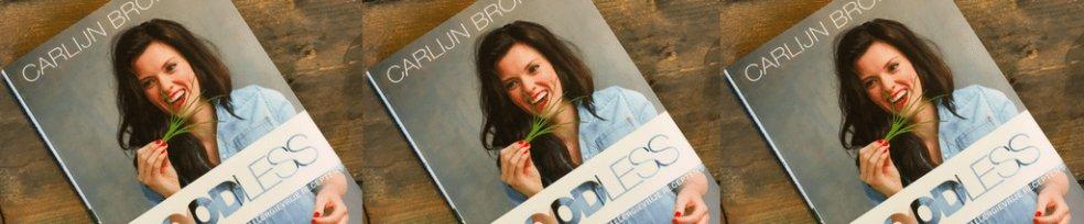 Foodless kookboek - een interview met schrijfster Carlijn Bröring
