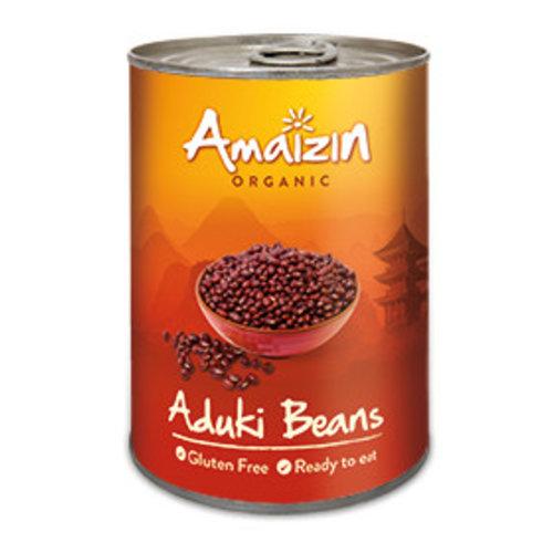 Amaizin Aduki Beans Biologisch