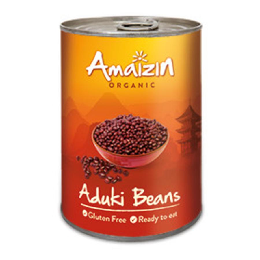 Aduki Beans Biologisch
