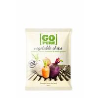 Groente Chips Biologisch