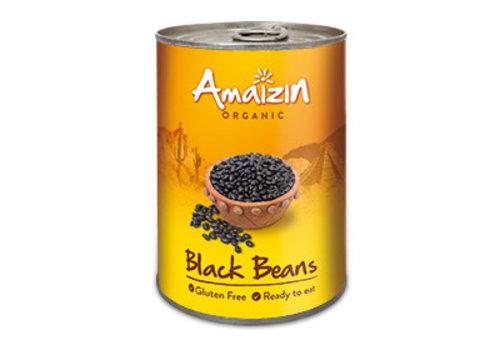 Amaizin Zwarte bonen Biologisch