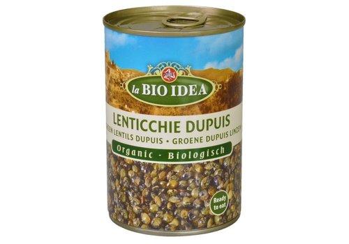 La Bio Idea Dupuis Linzen Biologisch
