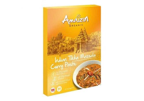 Amaizin Tikka Massala Curry Biologisch