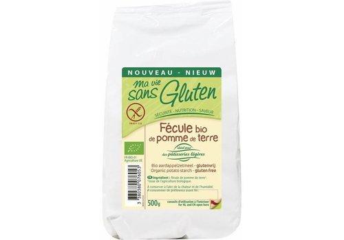 Ma Vie Sans Gluten Aardappelzetmeel Biologisch (THT 11-2019)