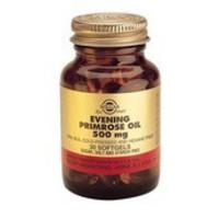 Evening Primrose Oil 500 mg (Teunisbloemolie) (30 softgels)