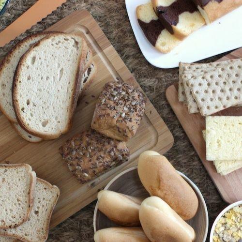 Brood, broodbeleg & ontbijtproducten
