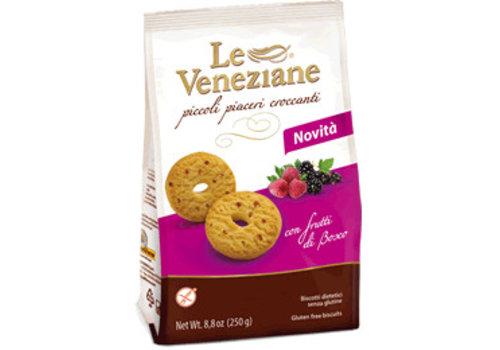 Le veneziane Bosvruchten Koekjes (THT 29-12-2019)