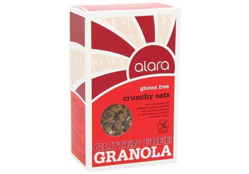 Alara Granola Haver Crunchy