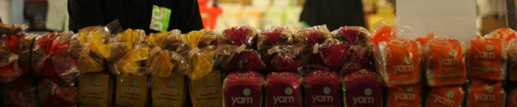 Glutenvrije markt van de NCV in Hoofddorp: Glutenvrijemarkt.com is er weer bij!