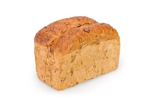 Happy Bakers Multi Donker Meerzaden Brood