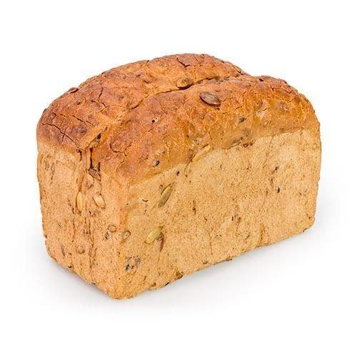 Happy Bakers Multi Donker Brood (THT 26-2-2019)
