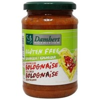 Bolognese Saus Biologisch