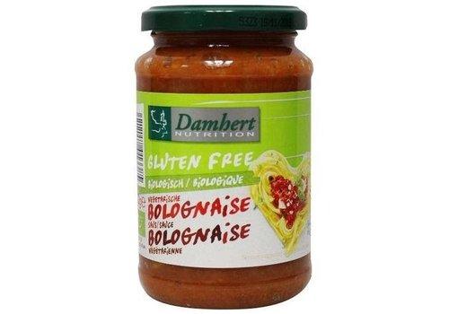 Damhert Bolognaise Saus Biologisch