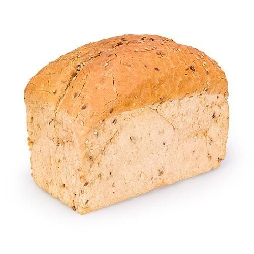 Happy Bakers Multi Licht Brood (THT 26-2-2019)