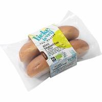 Mini Baguettes Biologisch