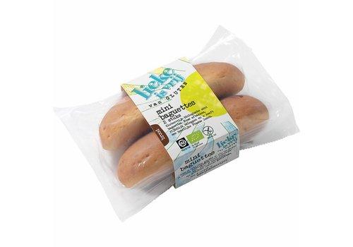 Lieke is vrij Mini Baguettes Biologisch (THT 25-10-2019)