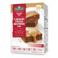 Caramel Fudge Browniemix