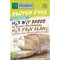 Mix Wit Brood Biologisch