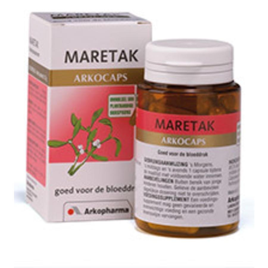 Maretak (45 capsules)