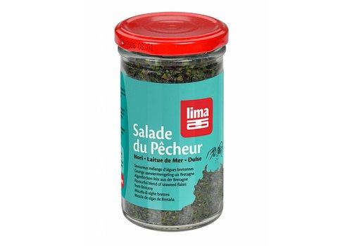 Lima Salade Du Pêcheur Strooibus Biologisch