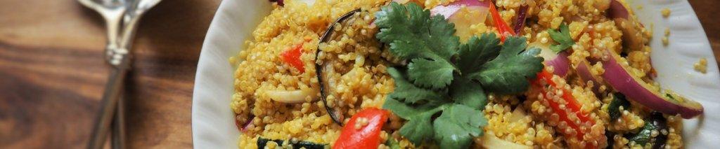 Quinoa klaarmaken doe je in deze 5 stappen + recept voor quinoapap