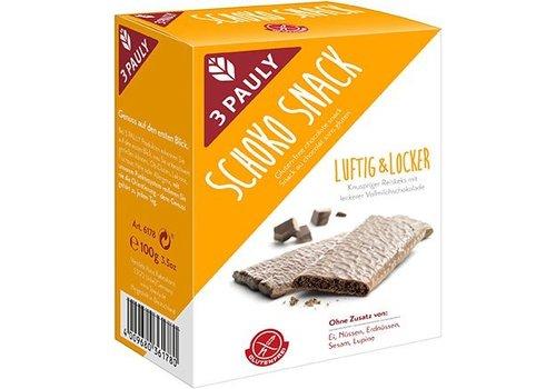 3Pauly Choco Snack (THT 24-11-2019)