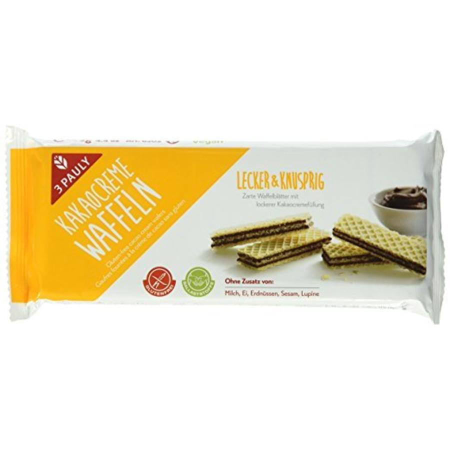 Chocolade Creme Wafeltjes