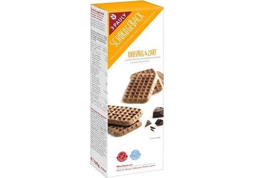 3Pauly Chocolade Koekjes (THT 19-06-2019)