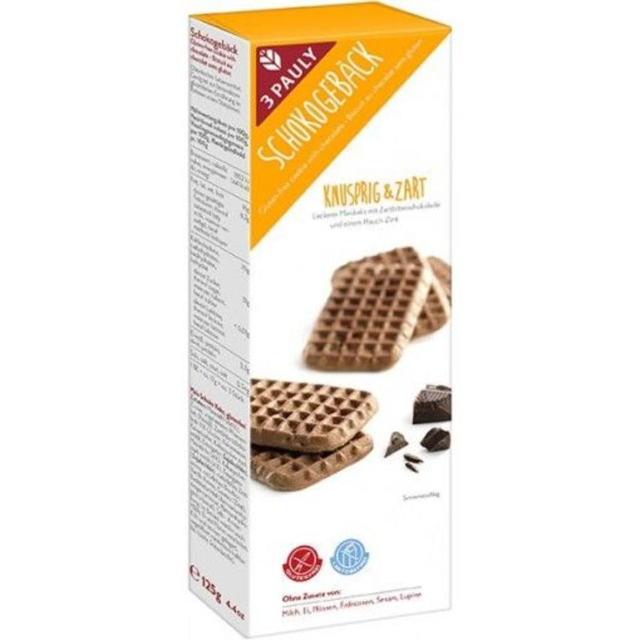 Chocolade Koekjes (THT 19-06-2019)