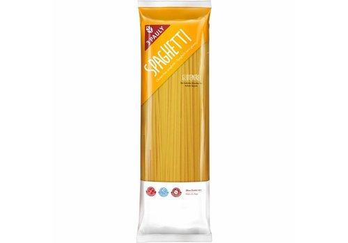 3Pauly Pasta Spaghetti