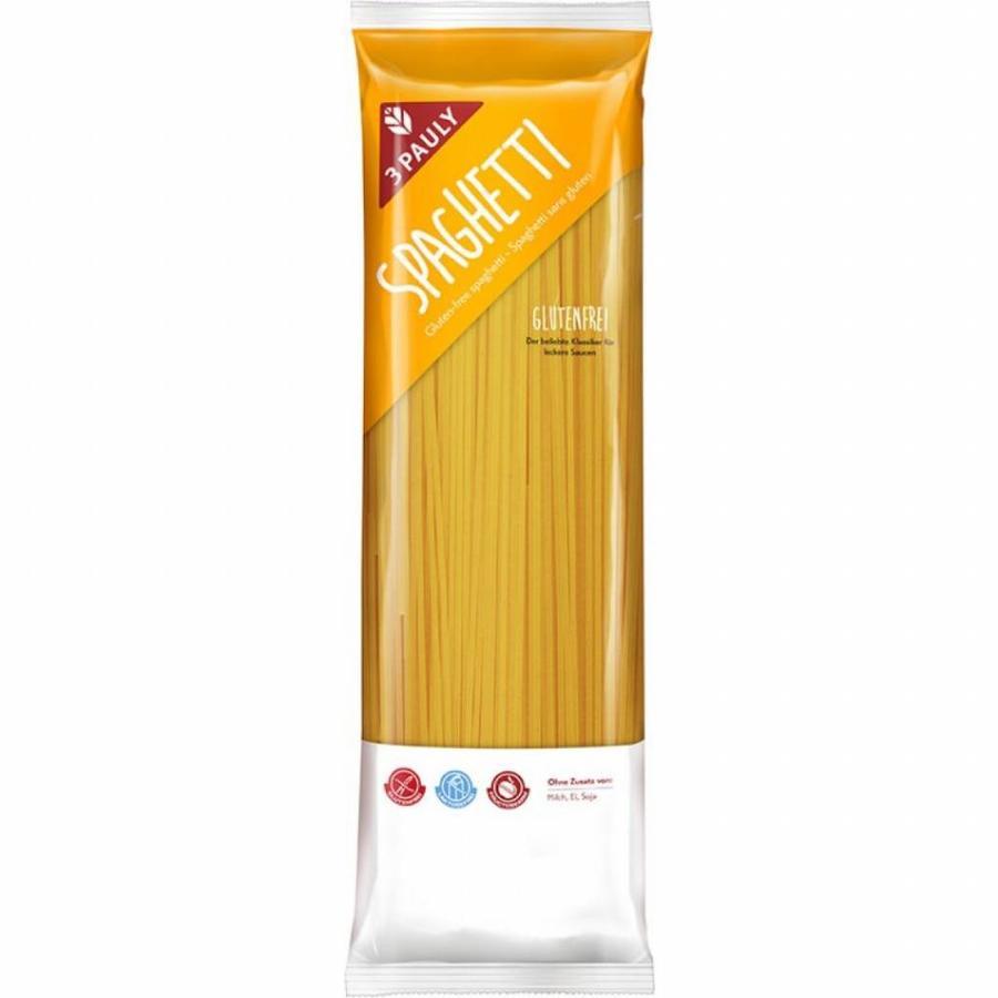 Pasta Spaghetti (THT 22-01-2021)